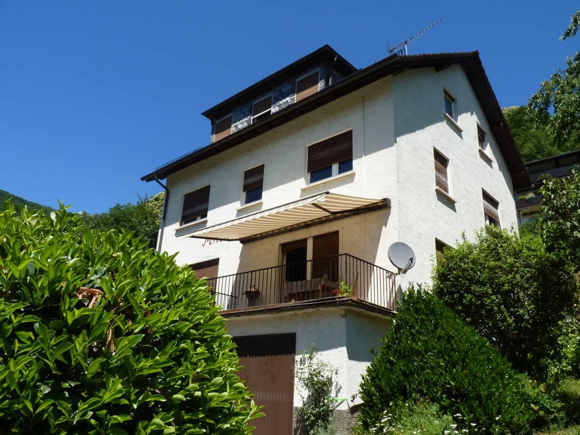 Gästehaus Haus Sonneneck, Pension in Neckarsteinach bei Schwarzach