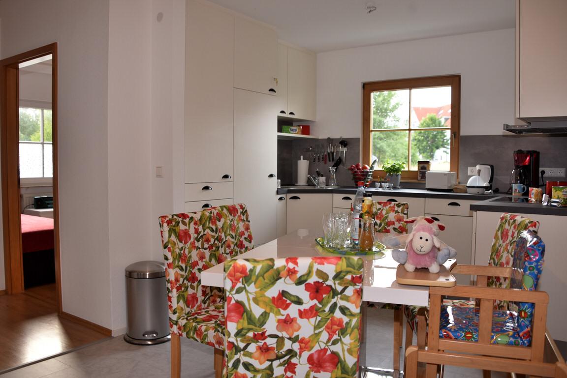Bantles FeWo Hohenzollern, Ferienwohnung in Sigmaringen bei Frickingen