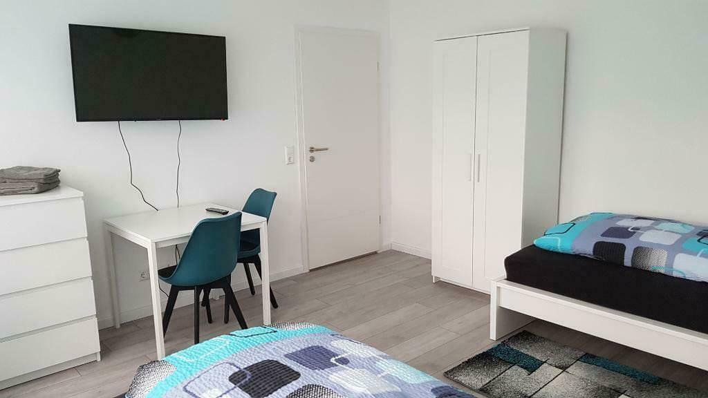 Monteurzimmer bei AS Monteurzimmer in Karlsruhe