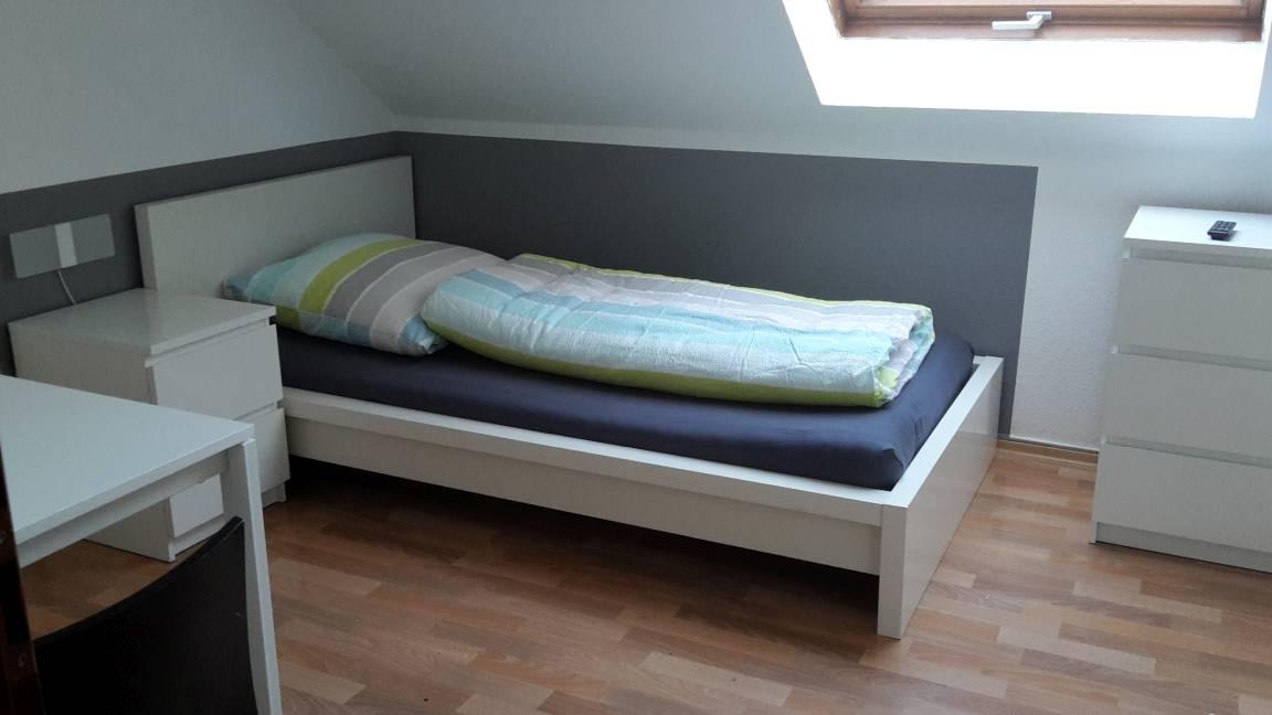 Monteurzimmer bei Ferienwohnung Suhm in Rastatt