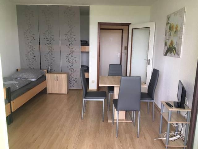 Sankt Augustin: Appartement & Monteurunterkunft Krone