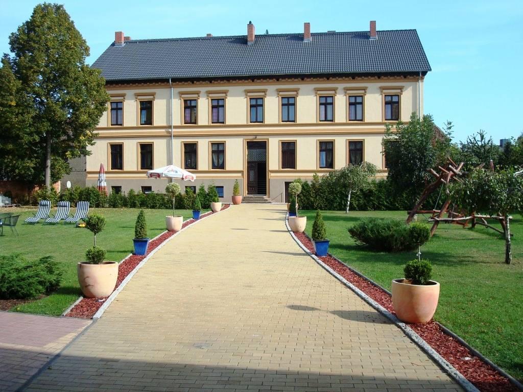 Barleben: Pension Gutshof