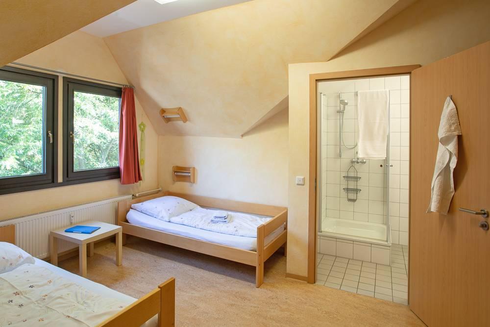 Monteurzimmer in Bergkamen bei Dortmund