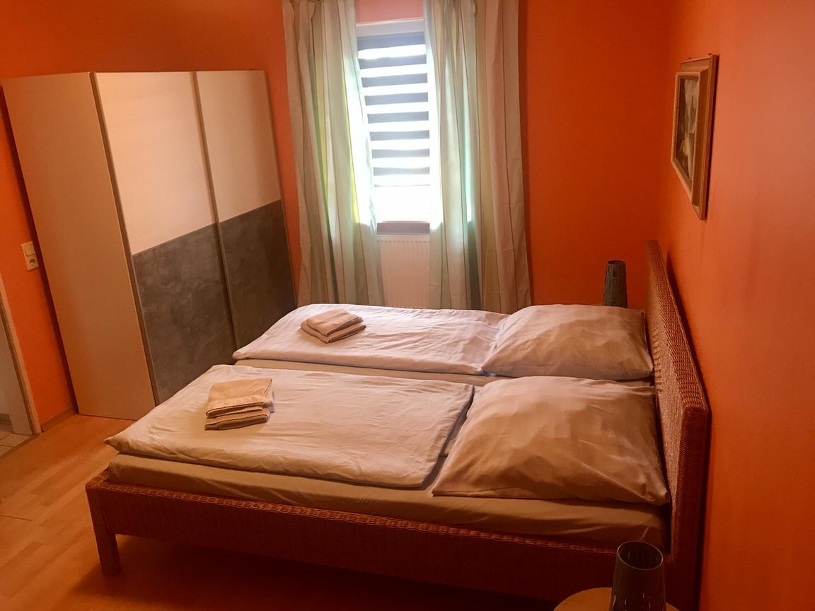 Ferienwohnung Pension Dick, Monteurzimmer in Bendorf