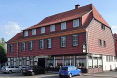 Einbeck: Hotel Landhaus Greene***