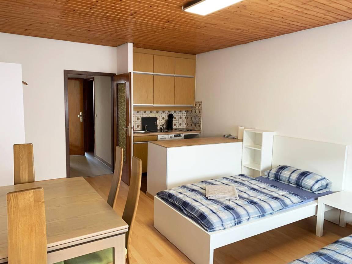My-Skypalace Heilbronn, Appartement in Heilbronn bei Neckarsteinach