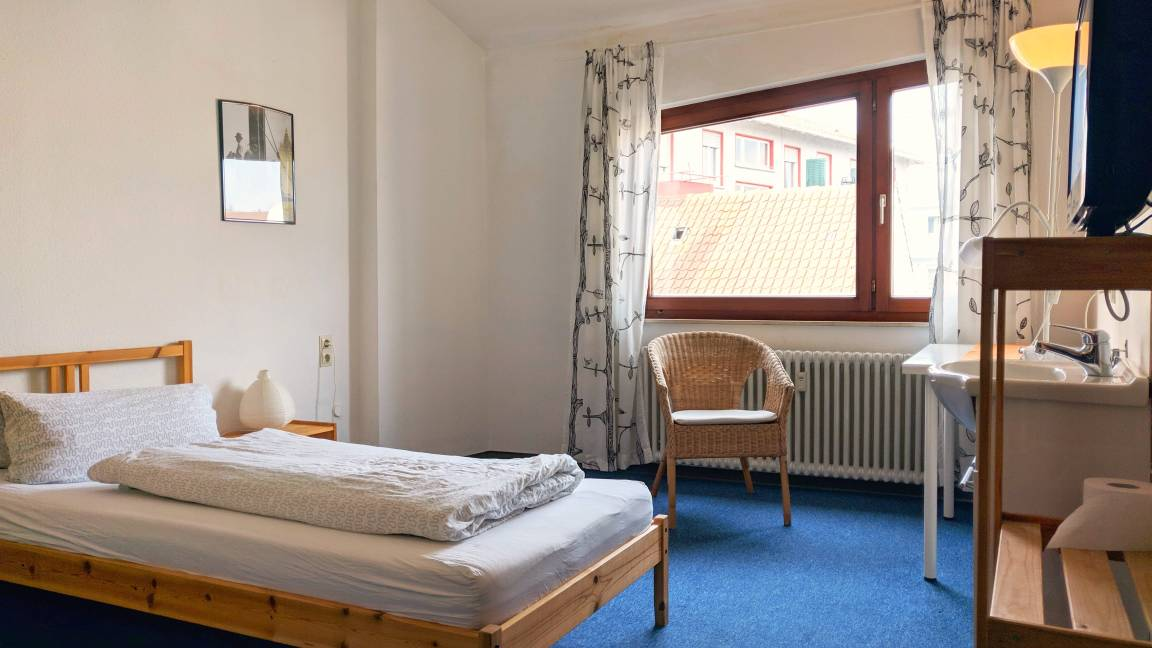 Gästehaus Pforzheim, Pension in Pforzheim bei Stuttgart