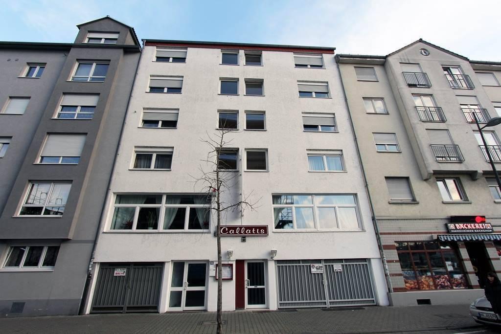 Mannheim: Hotel Am Hafen