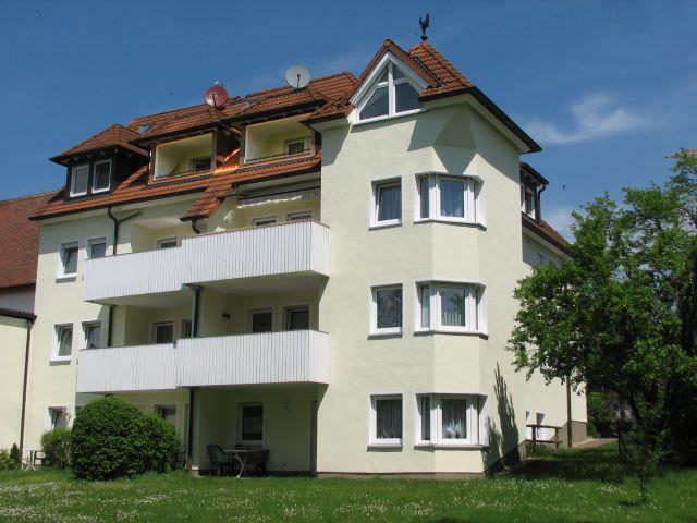 Pension Haus Sonne, Pension in Erlangen-Dechsendorf bei Erlangen