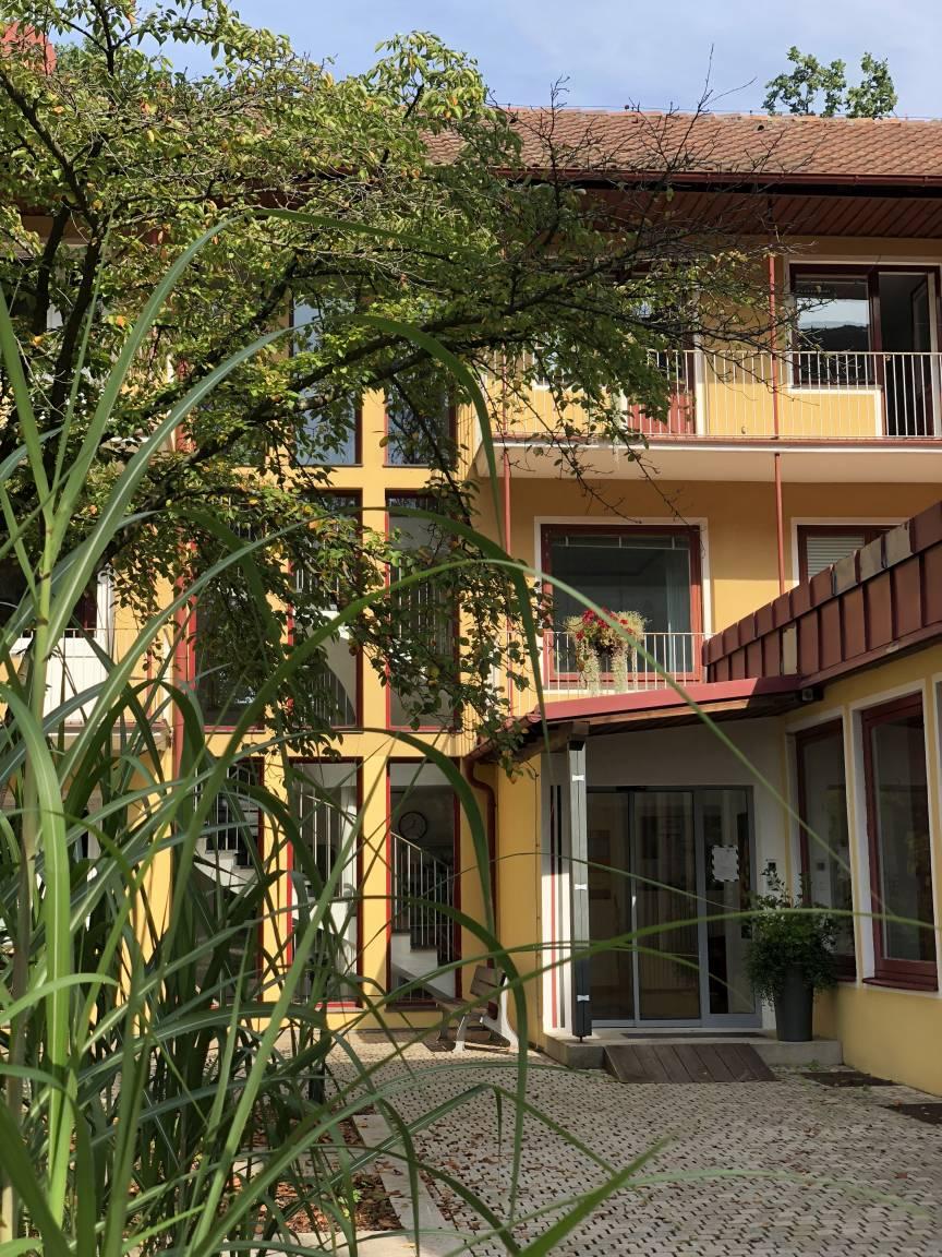 Tagungs- und Gästehaus Stein im FrauenWerk Stein e.V. in Stein