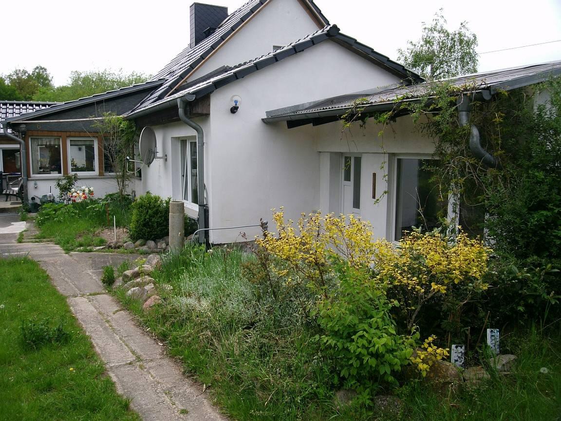 Monteurwohnung, Ferienwohnung HÖR, 17291 Oberuckersee