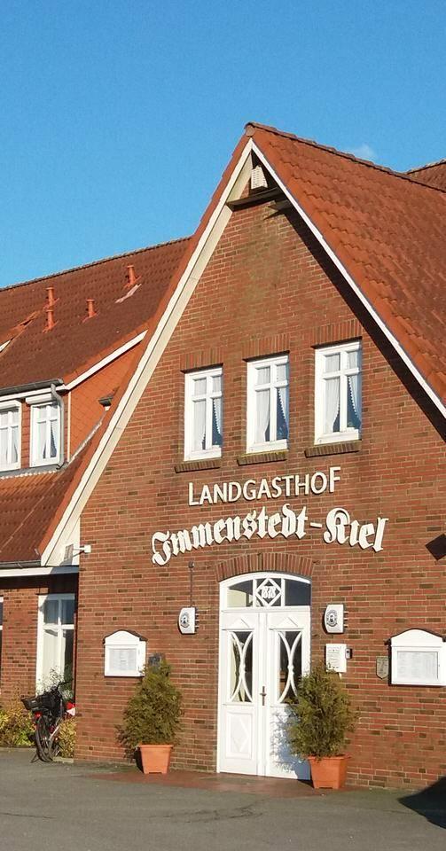 Landgasthof Immenstedt-Kiel, Pension in Immenstedt bei Bredstedt