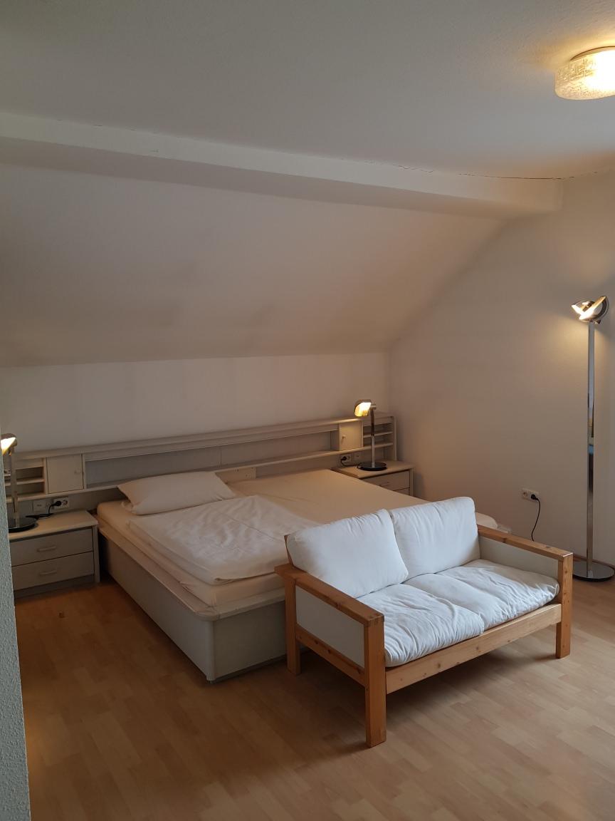 Monteurzimmer in Wendelstein bei Fürth