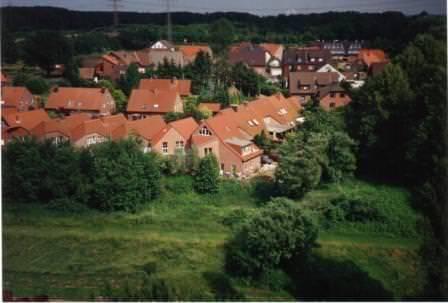 Ferienwohnung Apartement für 1 - 3 Personen, Ferienwohnung in Datteln bei Gelsenkirchen