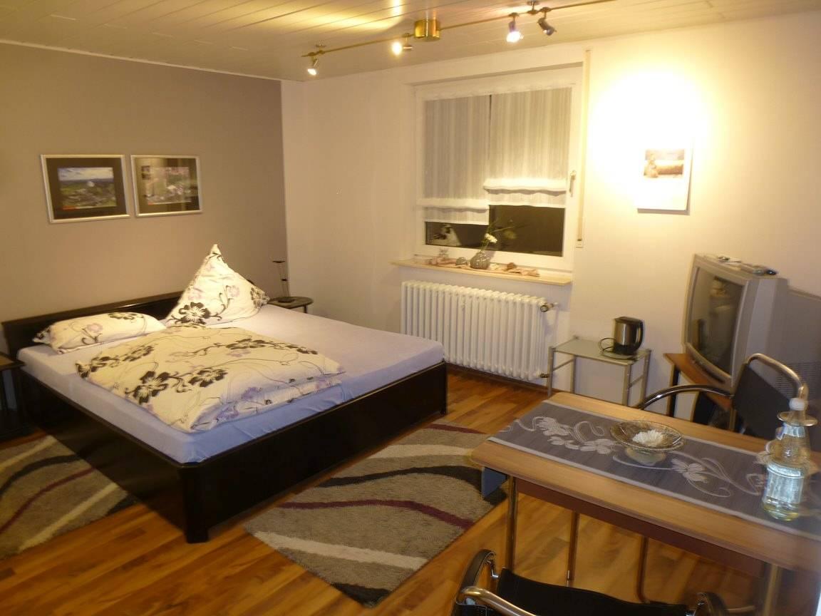Zimmer Haus Hohmann vorm Soisberg, 36132 Eiterfeld