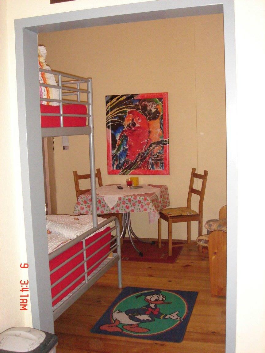 Köln: Ferienwohnung Fremdenzimmer Apartment Schwermer