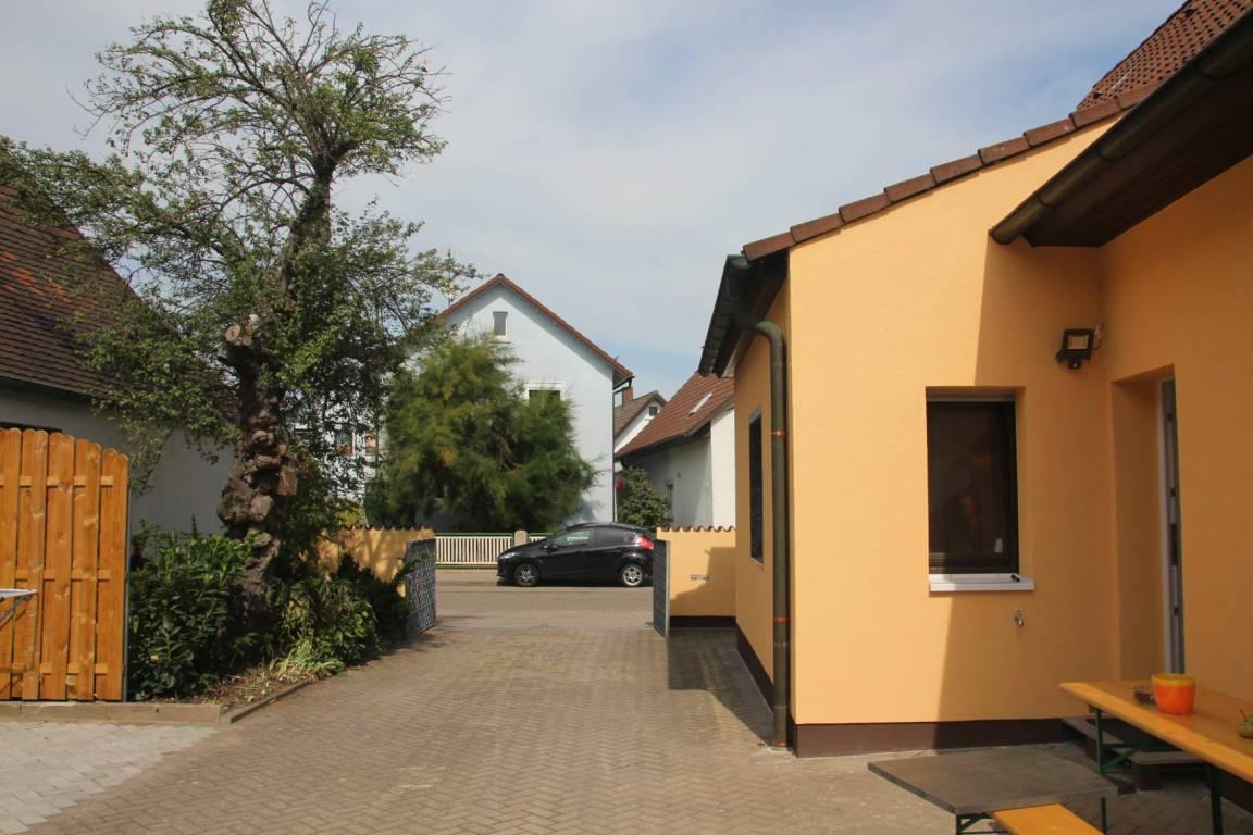 Monteurzimmer bei Zimmer Hansen in Rastatt