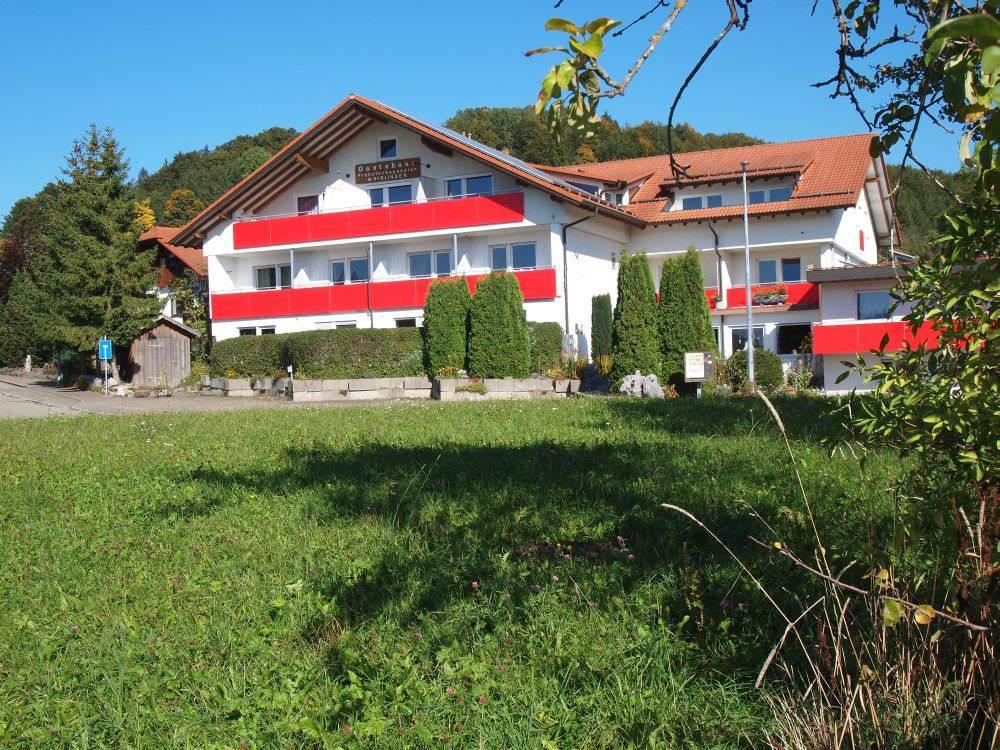 Gästehaus Hirlinger, Monteurzimmer in Burladingen bei Stuttgart