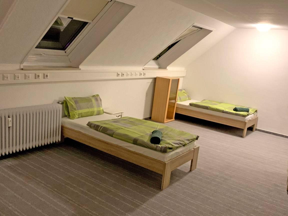 My-Skypalace Neuenstadt, Appartement in Neuenstadt am Kocher bei Neckarsteinach