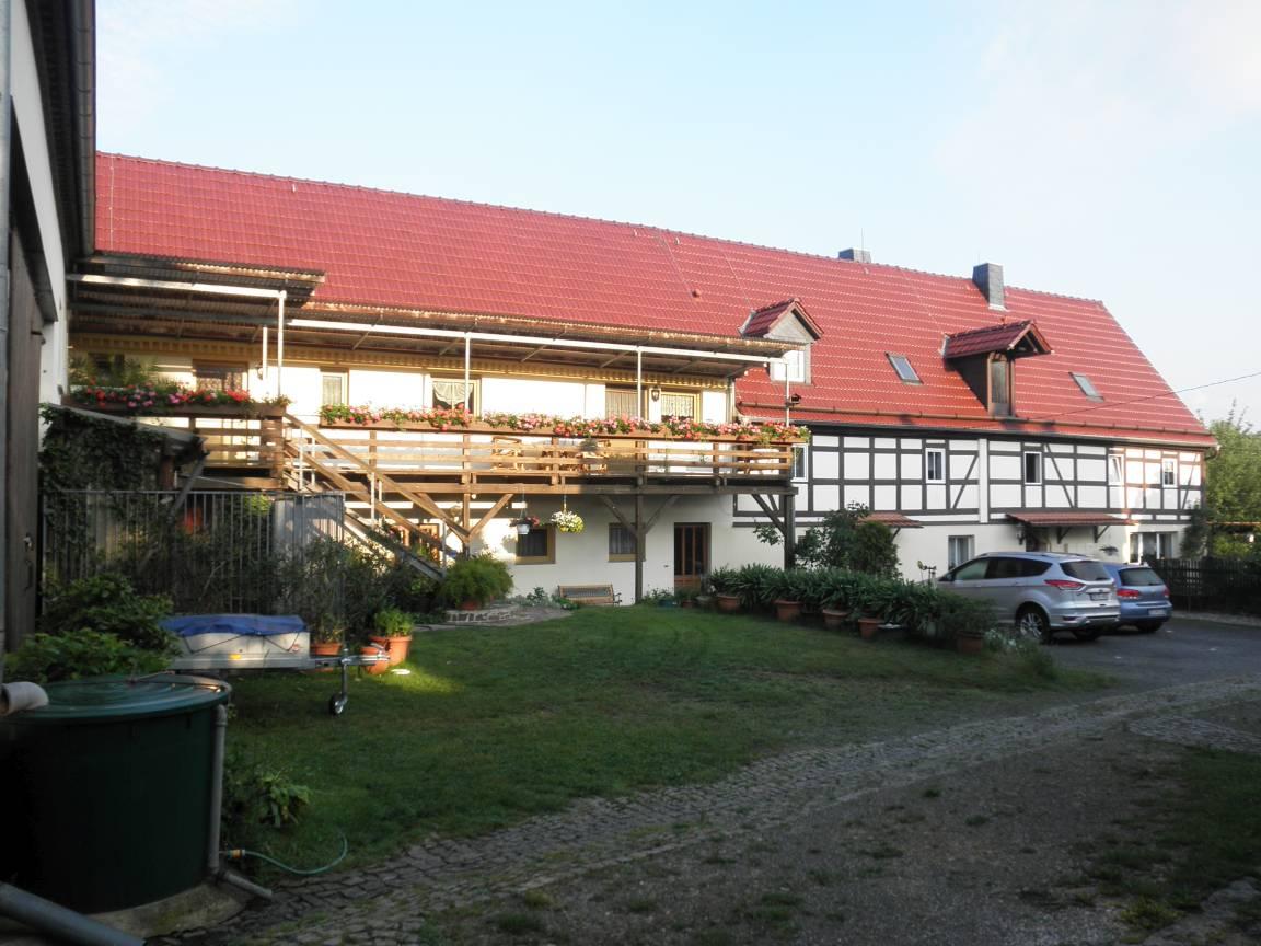 Dresden-Schönborn: Ferienwohnungen am Seifersdorfer Tal