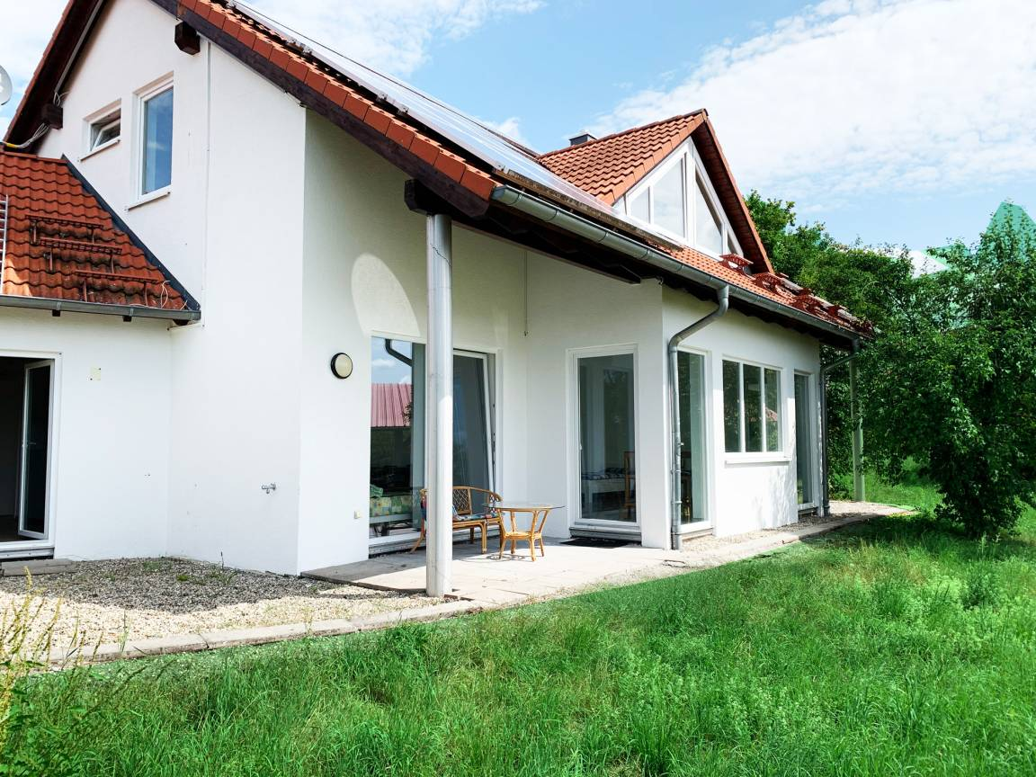 My-Skypalace Billigheim, Ferienhaus in Billigheim bei Hockenheim
