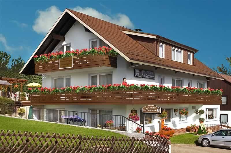Clausthal Zellerfeld Pensionen Zimmer Unterkunfte Ab 24