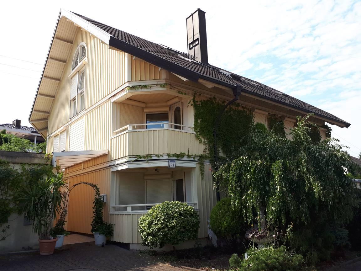 Esselbach: Appartement Tilia Gästezimmer