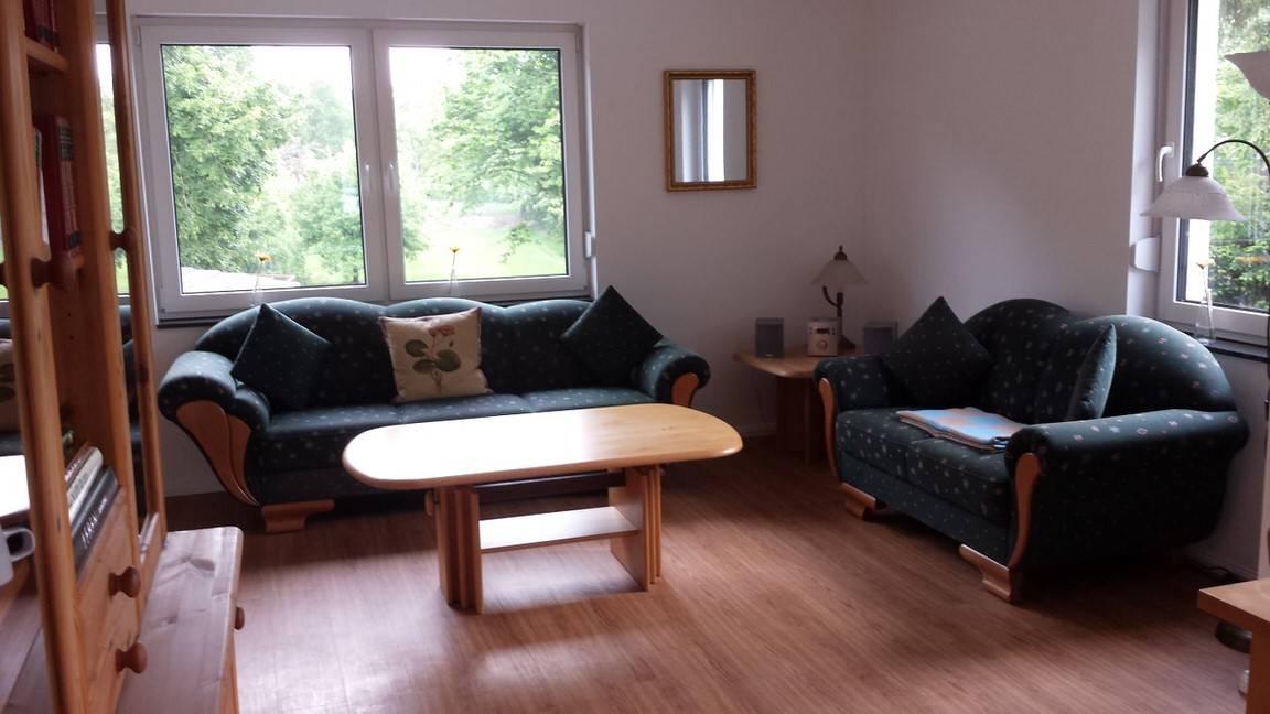 Neukirchen-Vluyn: Ferienwohnung Apartment Op Wei