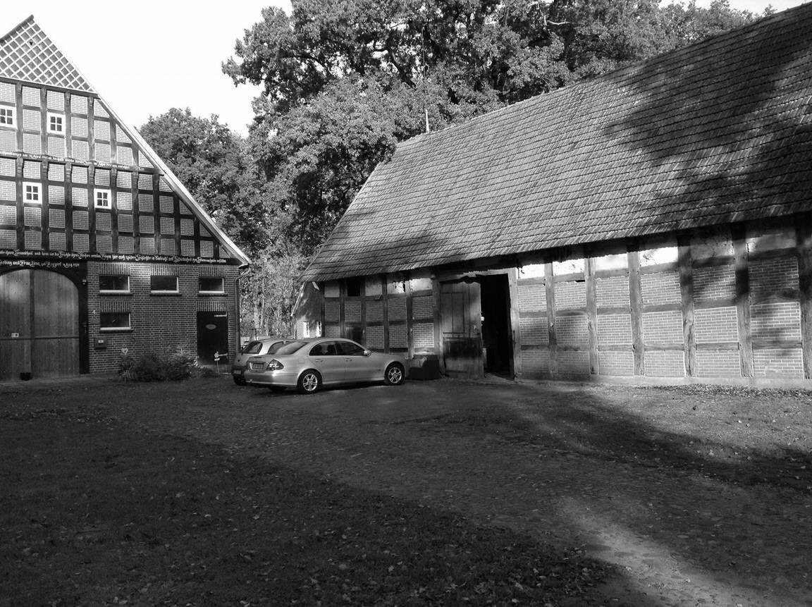 Menslage: Gästehaus Hof im Artland