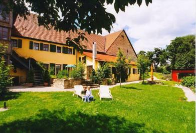 Ferienhaus Gersbronn, 91550 Dinkelsbühl