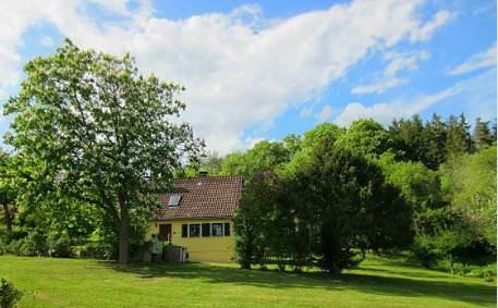 Ferienhaus Charhof, 91555 Feuchtwangen