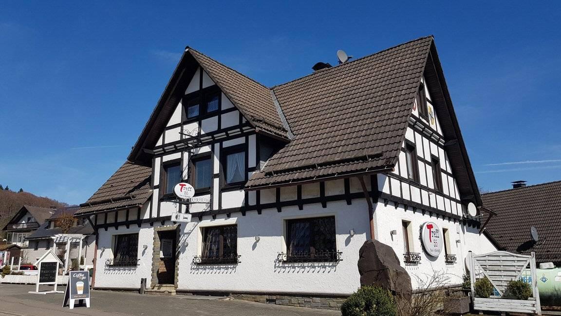 Gästehaus Treff55, 57489 Drolshagen