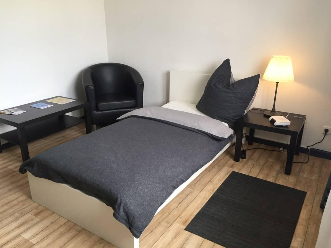 Monteurzimmer in Hagen bei Dortmund