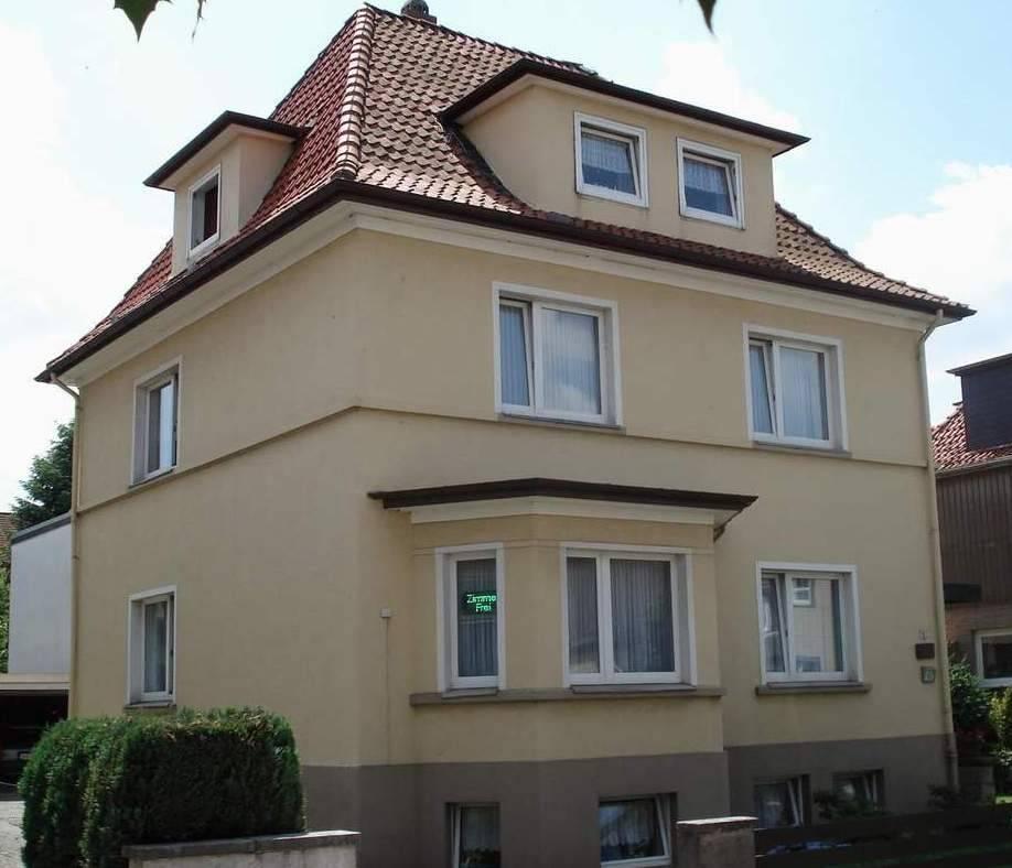 Gästehaus Pension Schönblick: HOTEL PENSION TATGE (Bad Nenndorf) ⇒ 171 Empfehlungen
