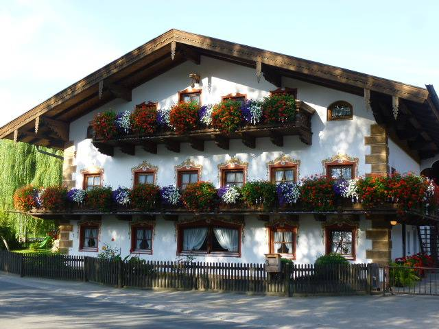 Pension Falterhof, Pension in Bad Aibling