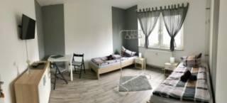 Gelsenkirchen: Pension Kleine Unterkunft