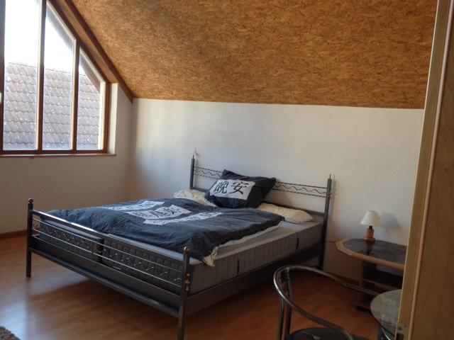 Appartment Schönes grosses Zimmer, Appartement in Pommersfelden bei Nürnberg