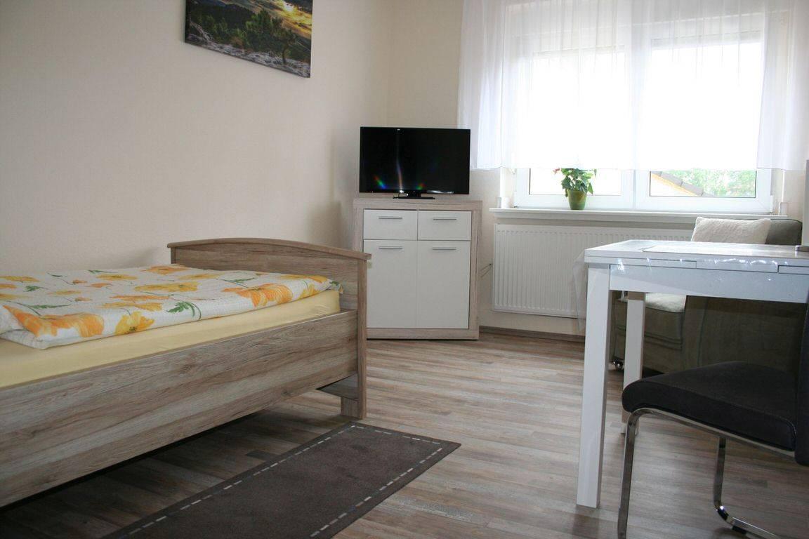Dortmund: Appartement Schöler