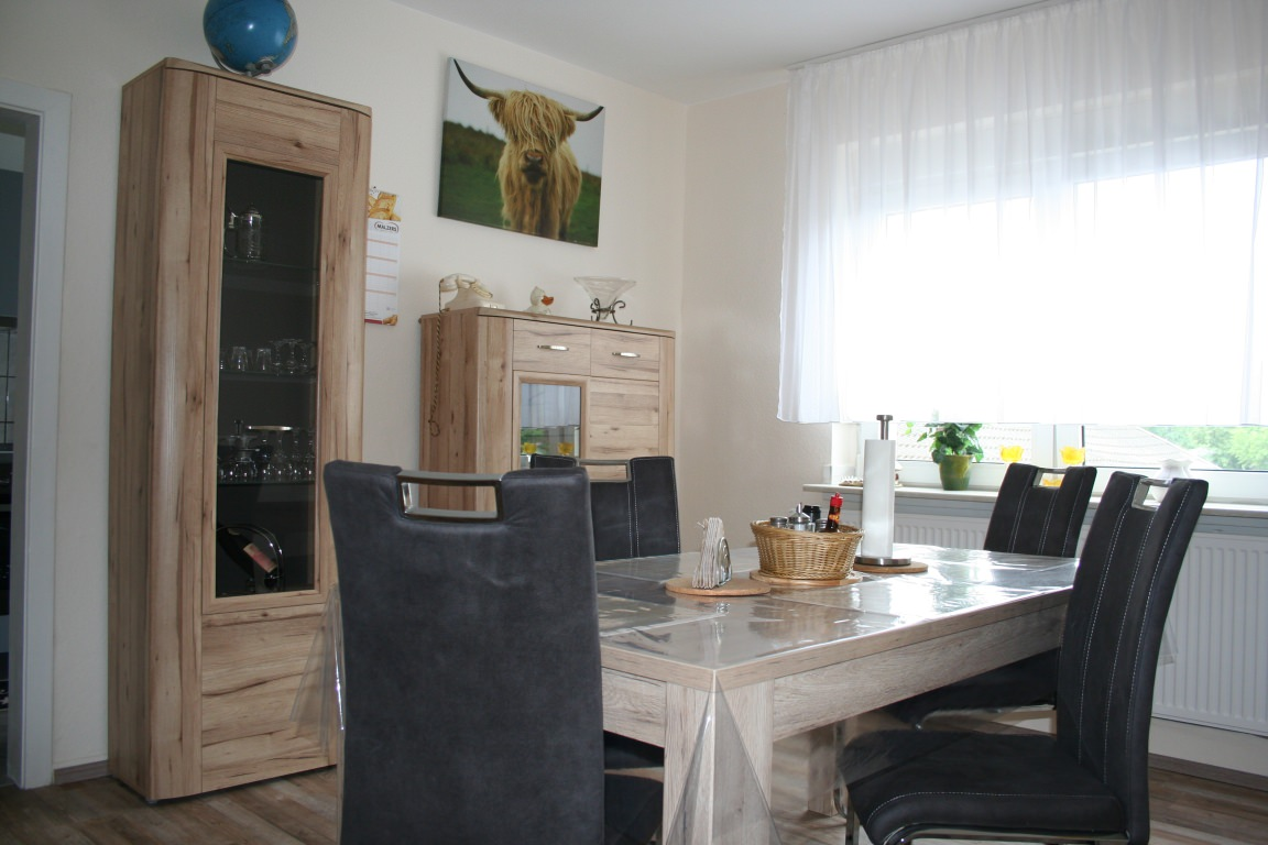 Appartement Schöler, Pension in Dortmund