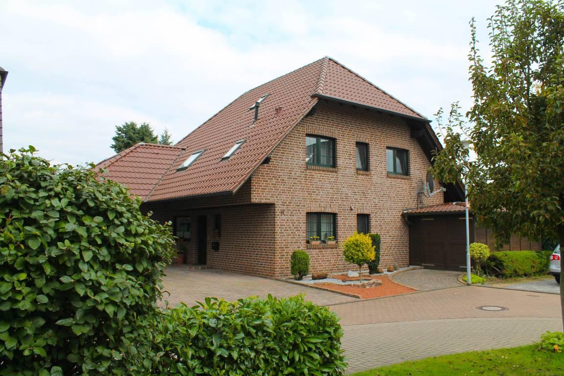 Xanten: Zimmer Gästehaus Lüttingen / Fam. Götteng