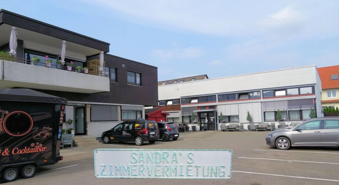 Waiblingen-Hegnach: Sandras Zimmervermietung