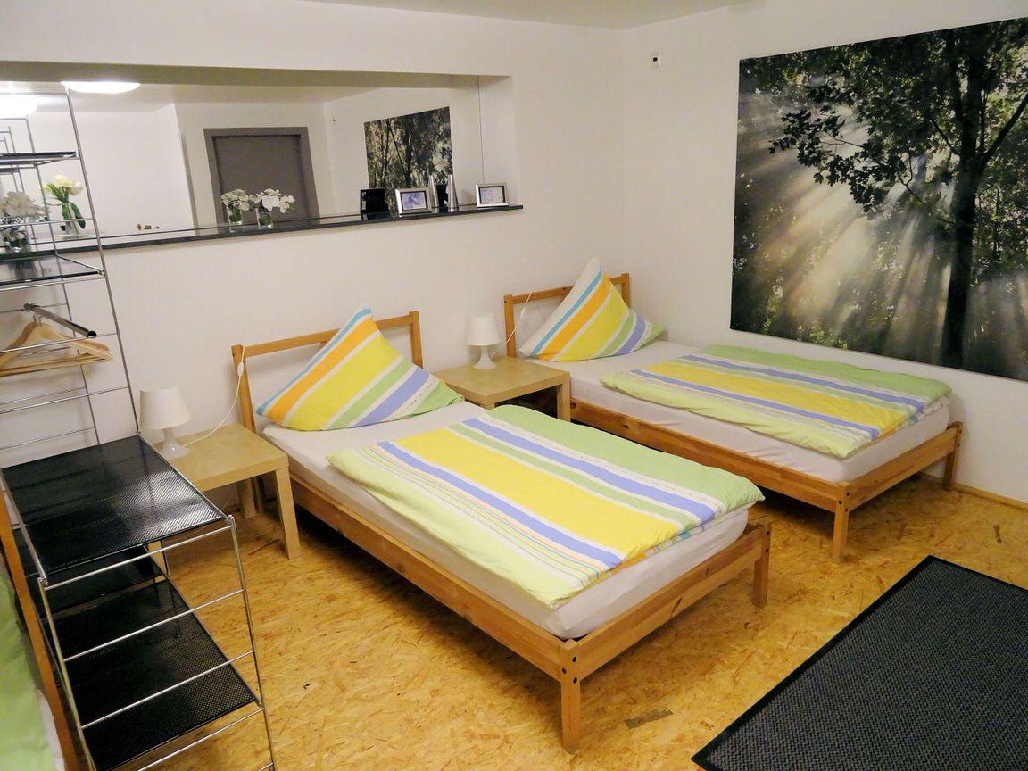 Sandra's Zimmervermietung, Pension in Waiblingen bei Kernen
