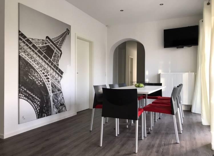 Appartment Temporary home, Appartement in Großostheim bei Offenbach am Main