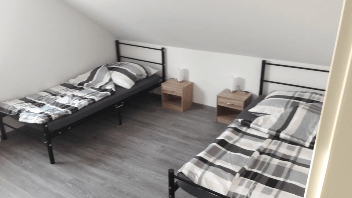Siegen: Zimmer Geisler