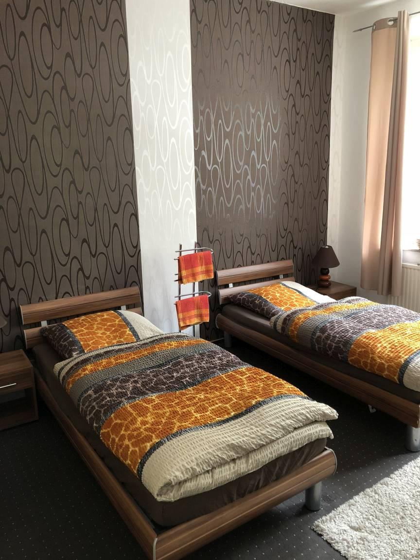 Gelsenkirchen: Private Zimmervermietung Familie Schrödel