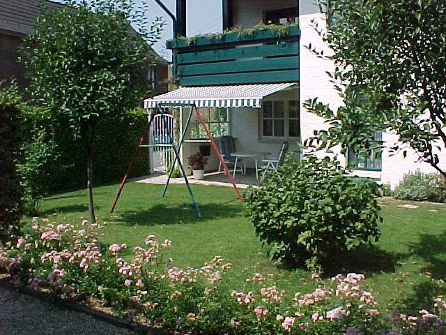Ferienwohnung Heike, Ferienwohnung in Heinsberg bei Meerbusch