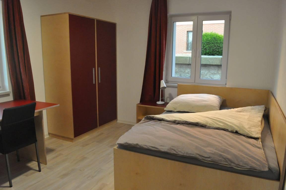 ZimmerDrei-Kamenz, Appartement in Kamenz bei Radeberger Vorstadt