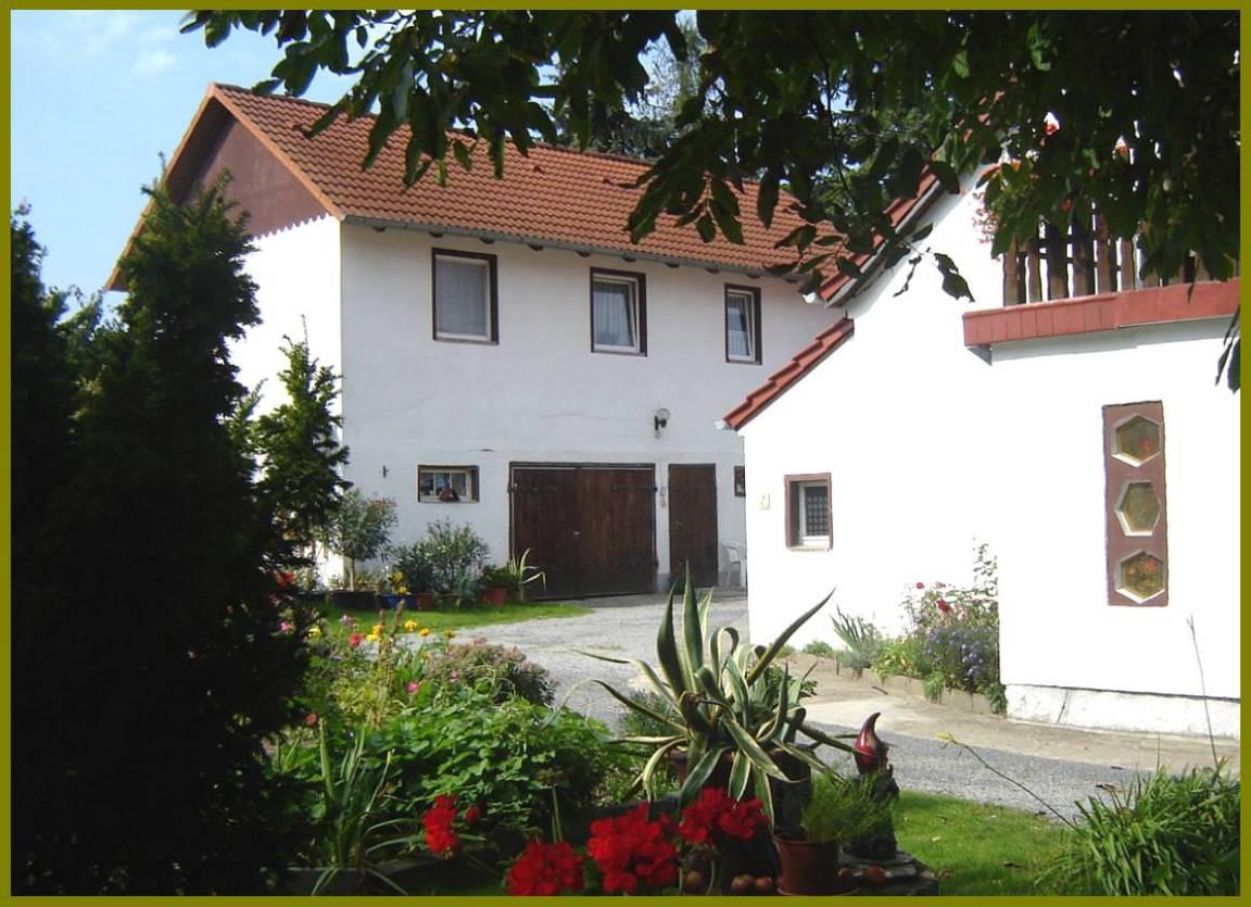 Ferienwohnung 'Haus-Waldblick', Ferienwohnung in Neschwitz bei Radeberger Vorstadt
