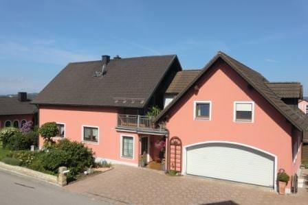 Teublitz:  Apartments Reindl