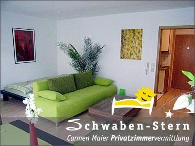 Ostfildern: Schwaben-Stern Privatzimmervermittlung
